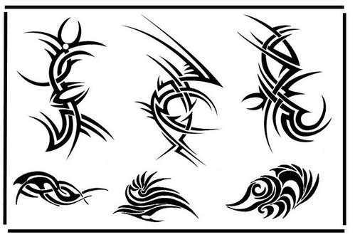 tribales para tatuajes