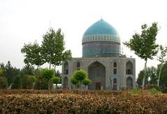 (Reza-ir) Tags: construction iran holy mashhad khorasan