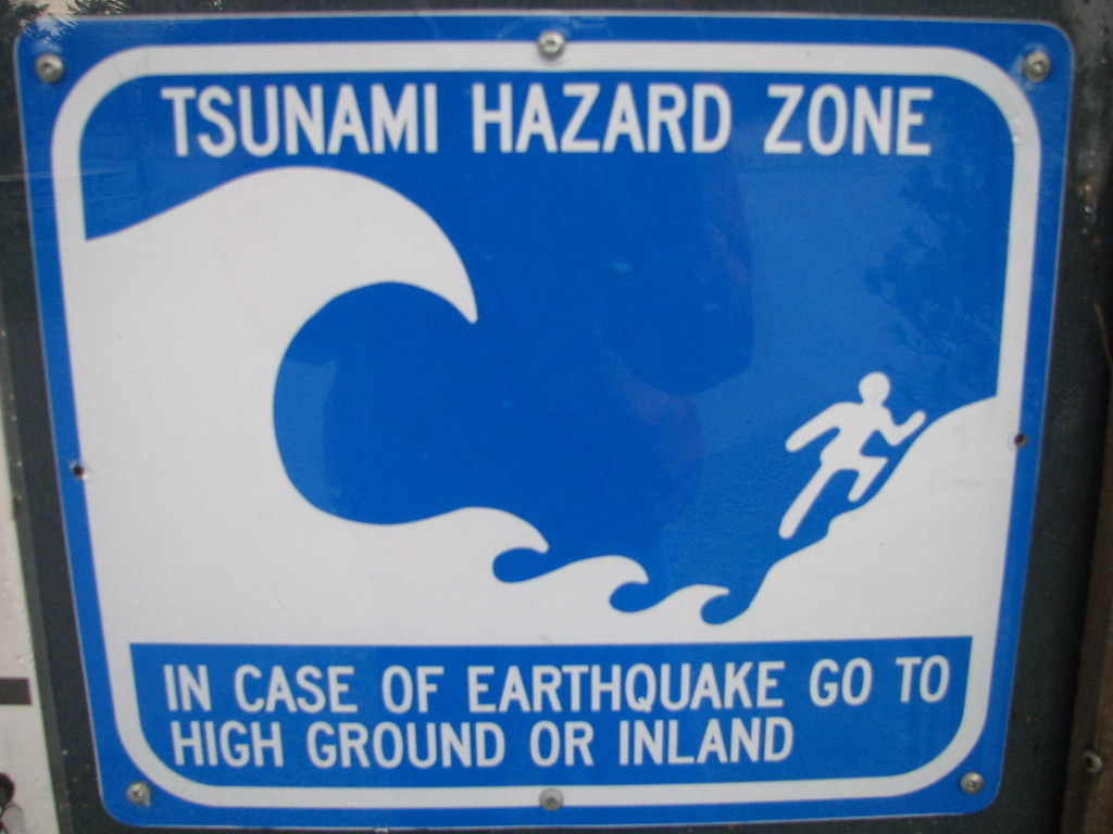 The World's Best Photos of signs and tsunami - Flickr Hive Mind