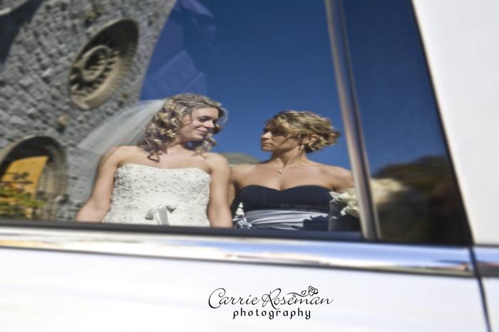 brideReflection