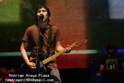 Claudio Narea