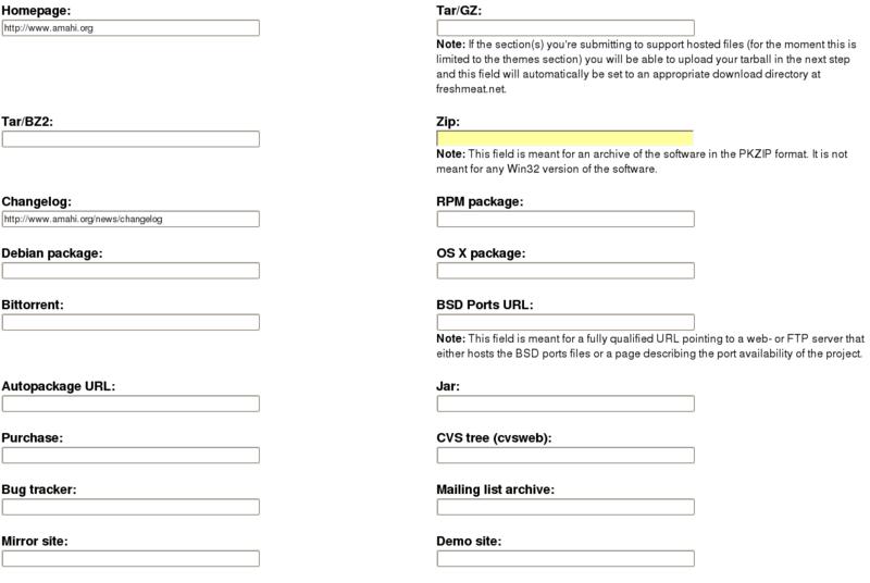 fm2 URL entry system