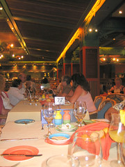 Disney Magic - Dining - Parrot Cay  09
