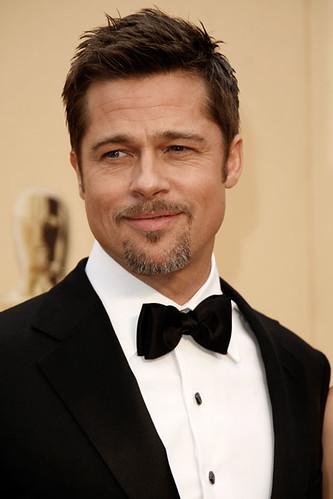 Premios Oscar Brad Pitt