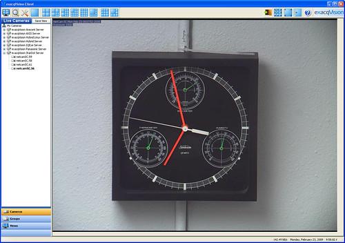 StarDot NetCam SC 1.3MP full view