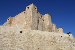 Ribat (skuds) Tags: buildings holidays tunisia sousse