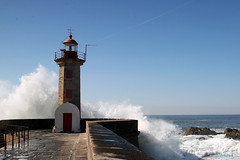 Rumo Sul (nitehawk) Tags: lighthouse pictureperfect colorphotoaward aplusphoto ilustrarportugal artofimages bestcaptureaoi