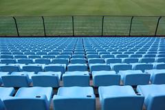azul, cesped, cabj (rainfflower) Tags: blue seats futbol boca asientos celeste bocajuniors cabj