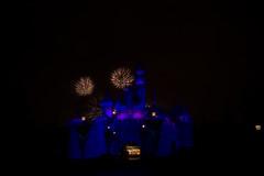 DLR_Day3_650 (Jessica P.C.) Tags: fireworks disneyland sleepingbeautycastle rememberdreamscometrue