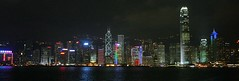Hong Kong Skyline (aberdidi) Tags: china panorama hongkong hong kong soe p1f1