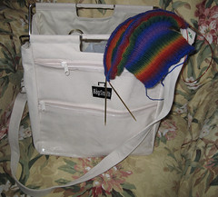 20090710 Hat and Bag