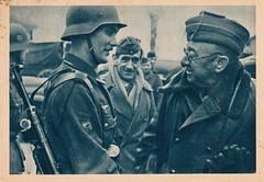 Division Azul-9 (DLMFOTOS) Tags: nazi wwii worldwarii falange españoles divisiónazul voluntarios frenteruso