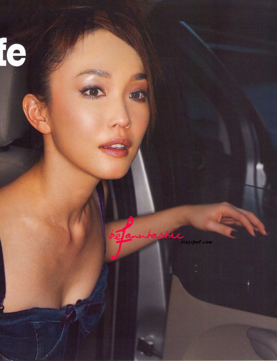 fann wong age