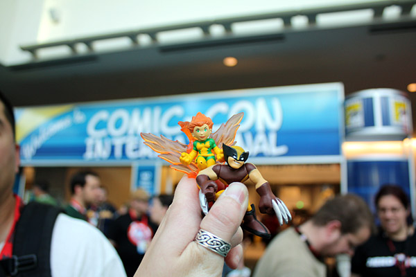 2011 SDCC Passes go on sale tomorrow! + guests announced!