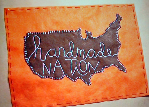 Handmade Nation // Philly Screening