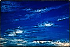 ... 220V5790 (*melkor*) Tags: summer sky art skyline clouds geotagged artwork colours midsummer wind experiment simplicity minimalism conceptual melkor cloudsunasummerssky simplyaneveningskyproject 80mmts