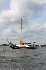 On The Water, Grou, Friesland