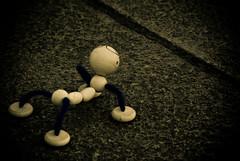 Der nette Mario (antic_eye) Tags: dresden marionette stadtfest