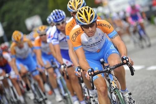 Steven Cozza - Eneco Tour, stage 3