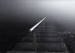 / - Void (Joel Tjintjelaar) Tags: longexposure water explore nothing void frontpage bwphotography selenium uwa ultrawideangle bwvision nd110filter whereisthisgoing tjintjelaar monochromaticvision 10stopsblackglass goldenratio5x7crop