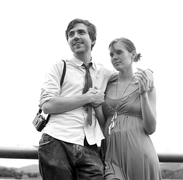 Bob & Allison Miller