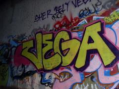 Vega (@ll_by_myself) Tags: graffiti ase