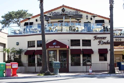 Forever Fondue, San Diego