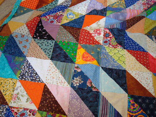 SFQ quilted 2
