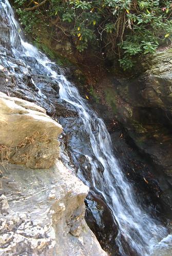 Upper Cascade Falls