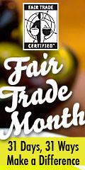 3906410724 4a9f4d1ffb m Octobers Fair Trade Month with eco ethical freebies and local fun