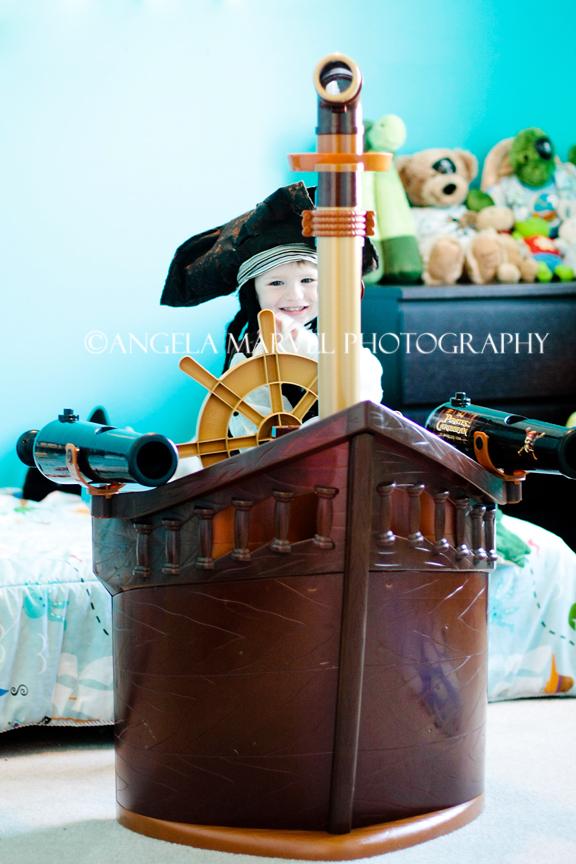 Pirate Brett