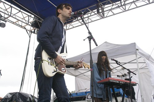 The Pains Of Being Pure At Heart by robertcastro.