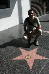 Hendrix's star