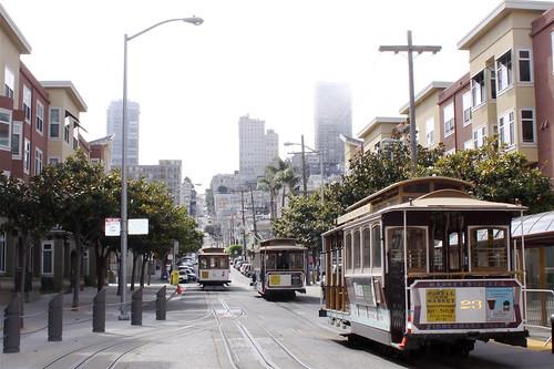 trolly's in San Francisco