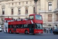 El bus del City Tour