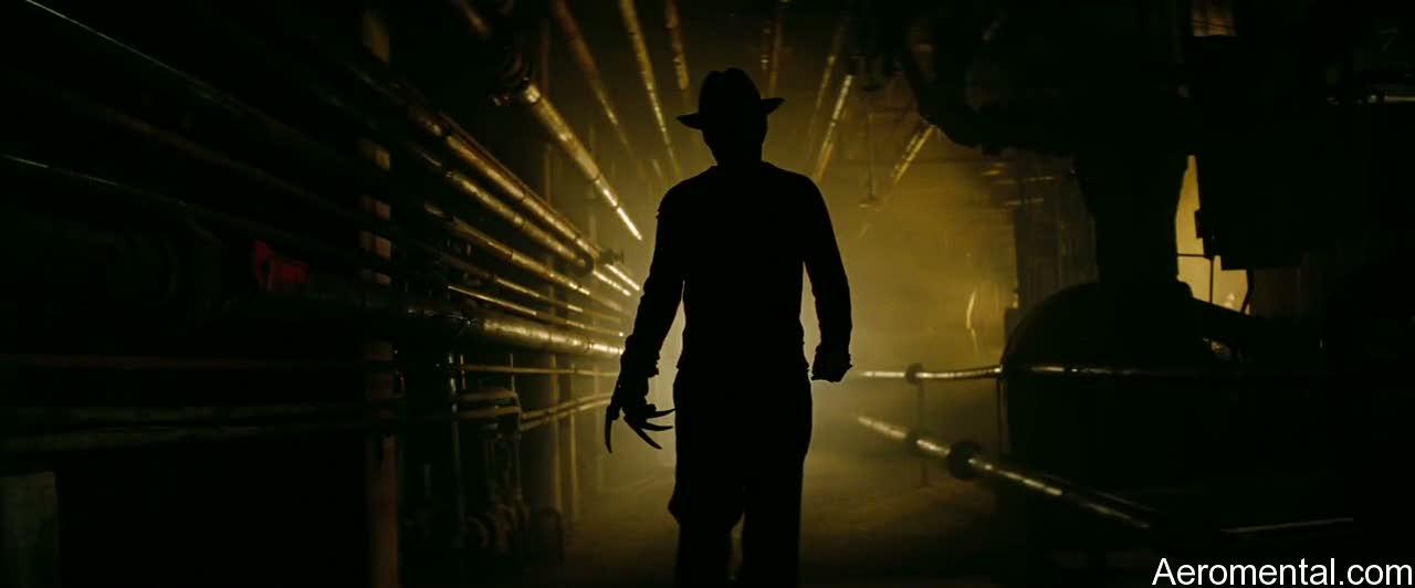 Freddy Krueger 2010