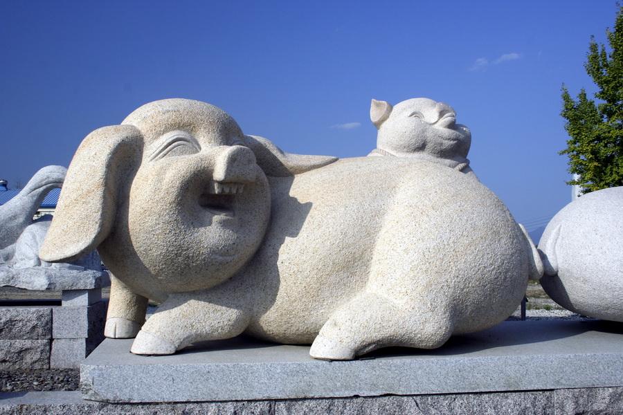 Stone art(12)