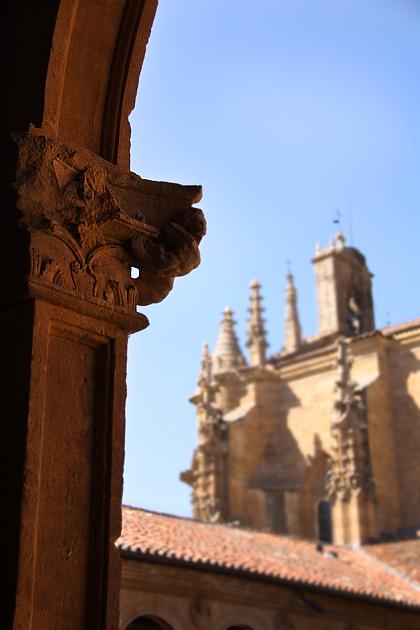 Salamanca Capitello