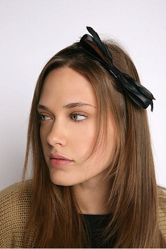cabelos da moda: foto