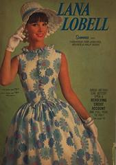 Lana Lobell Catalog - Summer 1964