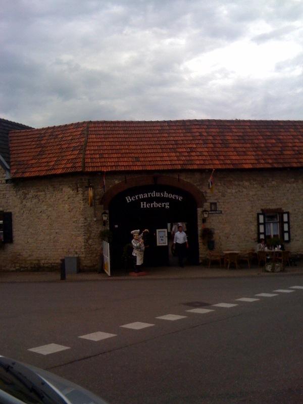 bernardushoeve Ubachsberg