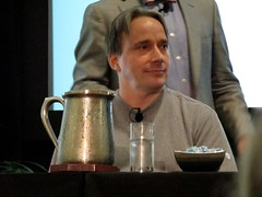 Linus Torvalds—Portland's adopted open source guru—secures US citizenship