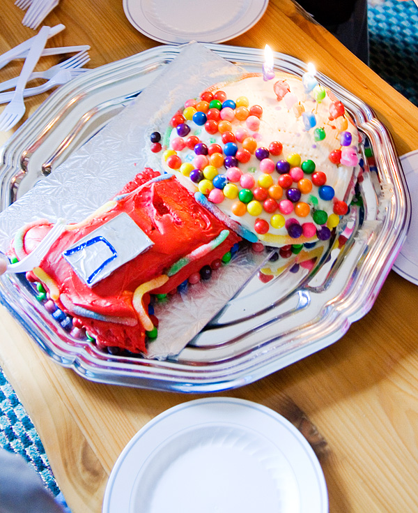 cousin cake