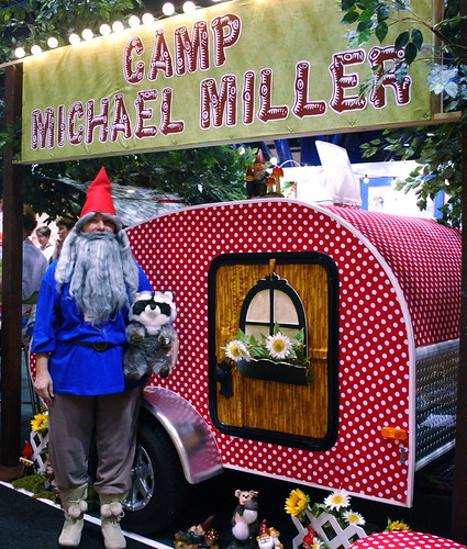 Camp Michael Miller