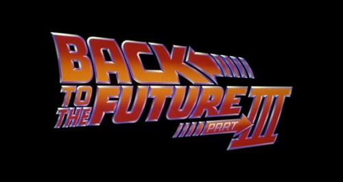 Regreso al futuro 3 (0) por ti.