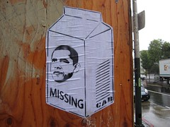 Obama: Missing in the Mission