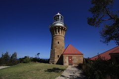 The Barranjoey Lighthouse (bigbro1980) Tags: lighthouse sydney barranjoey