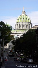 Pennsylvania Capital Building 6