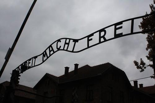 Auschwitz - 09