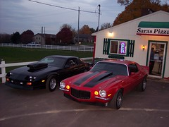 Out cruising (Vetteman.Dave) Tags: show street chevrolet race speed rat muscle fast cruising camaro chevy rod iroc z28 nitrous prostreet